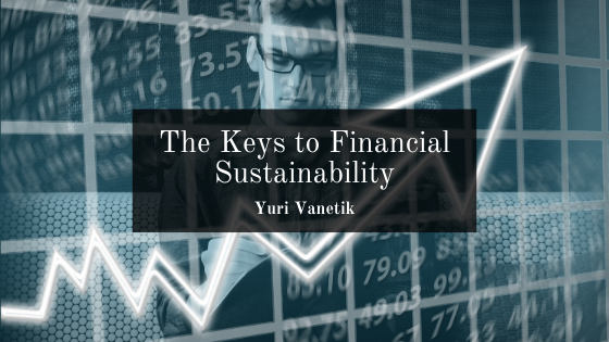 The Keys to Financial Sustainability