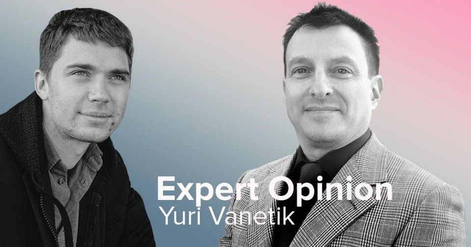 Forbes interviews Yuri Vanetik on legal tech investments.